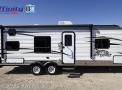 New 2018  Jayco  Jay Flt Slx 264BHW by Jayco from Affinity RV in Prescott, AZ