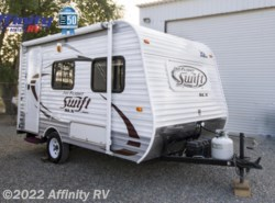 Used 2014  Jayco Jay Flight Swift 145RB by Jayco from Affinity RV in Prescott, AZ