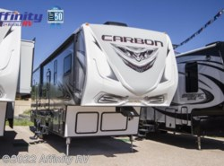 New 2018  Keystone Carbon 337 by Keystone from Affinity RV in Prescott, AZ