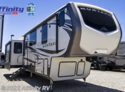 New 2018  Keystone Montana 3810MS by Keystone from Affinity RV in Prescott, AZ