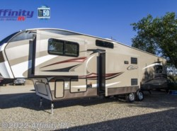Used 2014  Keystone Cougar 337FLS