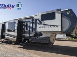 Used 2016  Keystone Montana 3710FL by Keystone from Affinity RV in Prescott, AZ