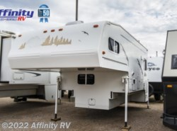 Used 2007  Northwood  Snowriver 102RKDS by Northwood from Affinity RV in Prescott, AZ