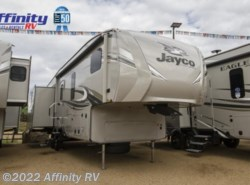 New 2018  Jayco Eagle HT 30.5MBOK by Jayco from Affinity RV in Prescott, AZ