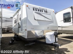 Used 2014  Forest River Rockwood Mini Lite Series 2104-S by Forest River from Affinity RV in Prescott, AZ