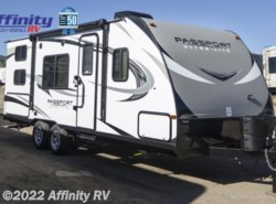 New 2018  Keystone Passport 239MLWE by Keystone from Affinity RV in Prescott, AZ