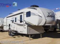 New 2018  Jayco Eagle HT 29.5BHDS by Jayco from Affinity RV in Prescott, AZ