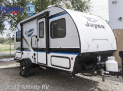 Used 2017  Jayco Hummingbird 17FD by Jayco from Affinity RV in Prescott, AZ