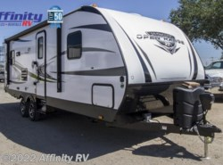 New 2018  Highland Ridge Ultra Lite 2410RL by Highland Ridge from Affinity RV in Prescott, AZ