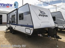 New 2018  Jayco Jay Feather 22RB by Jayco from Affinity RV in Prescott, AZ