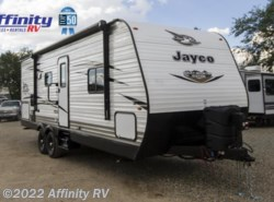 New 2018  Jayco Jay Flight SLX 248 RBSW by Jayco from Affinity RV in Prescott, AZ