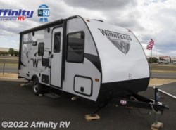 New 2018  Winnebago Micro Minnie 1700BH by Winnebago from Affinity RV in Prescott, AZ