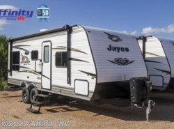New 2018  Jayco  Jay Flt Slx 212QBW by Jayco from Affinity RV in Prescott, AZ