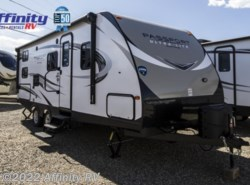 New 2018  Keystone Passport 2400BHWE by Keystone from Affinity RV in Prescott, AZ