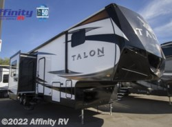 New 2018  Jayco Talon 413T by Jayco from Affinity RV in Prescott, AZ