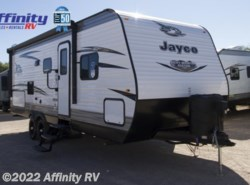 New 2018  Jayco  Jay Flt Slx 242BHSW by Jayco from Affinity RV in Prescott, AZ