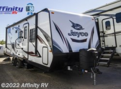Used 2017  Jayco  Whitehawk 24MBH by Jayco from Affinity RV in Prescott, AZ