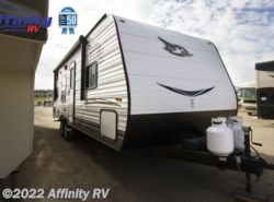 Used 2017  Jayco  Jay Flt Slx 264BHW by Jayco from Affinity RV in Prescott, AZ