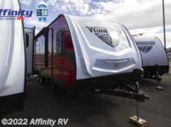 New 2018  Winnebago Minnie 2401RG by Winnebago from Affinity RV in Prescott, AZ