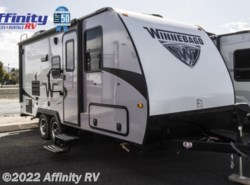 New 2018  Winnebago Micro Minnie 2106DS by Winnebago from Affinity RV in Prescott, AZ