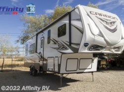 New 2018  Keystone Carbon 349 by Keystone from Affinity RV in Prescott, AZ