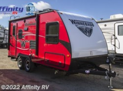 New 2018  Winnebago Micro Minnie 1808FBS by Winnebago from Affinity RV in Prescott, AZ