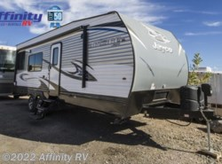 Used 2017  Jayco Octane Superlite 260 by Jayco from Affinity RV in Prescott, AZ