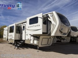 New 2018  Keystone Montana 3730FL by Keystone from Affinity RV in Prescott, AZ