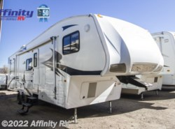 Used 2008  Keystone Cougar 310SRX by Keystone from Affinity RV in Prescott, AZ