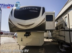 New 2018  Grand Design Solitude 344GK by Grand Design from Affinity RV in Prescott, AZ