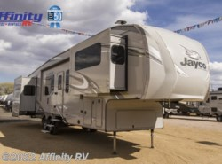 New 2018 Jayco Eagle Series 339FLQS available in Prescott, Arizona