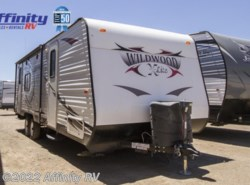 Used 2014  Forest River Wildwood 231RKXL